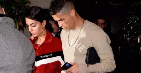 Protz-Alarm: Ronaldo sorgt mit Getränkewahl für Eklat