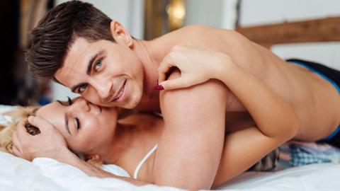 Liebesleben: Diese 3 einfachen Techniken verlängern das Vergnügen zu zweit!