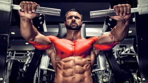 Müssen die Muskeln brennen, damit sie wachsen?