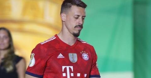 Nach DFB-Aus und Pokal-Fehltritt: Hoeneß findet deutliche Worte für Sandro Wagner