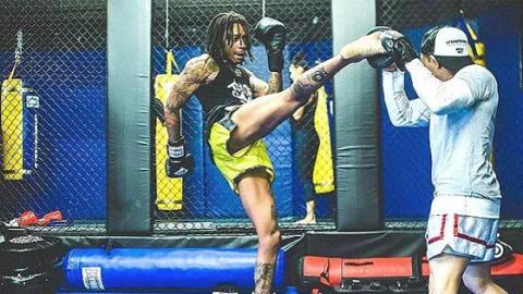MMA: Wiz Khalifa spricht offen über seine Pläne