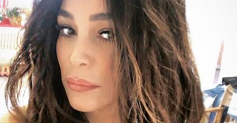 Dekolleté-Schock: Verona Pooth sorgt mit Foto für Entsetzen bei ihren Fans