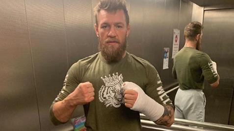 Conor McGregor: Aus diesem Grund ist sein Comeback in Gefahr