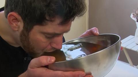 Deutscher trinkt 20 Liter am Tag: Dann sagt ihm der Arzt die bittere Wahrheit
