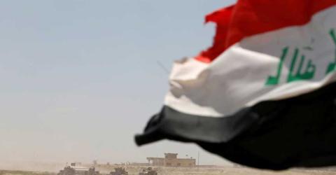 """""""In den Krallen der Justiz"""": Irakische TV-Sendung schockiert die Zuschauer"""