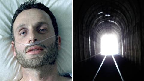 Dieser Mann war 2 Minuten lang klinisch tot. Jetzt erzählt er, was er gesehen hat