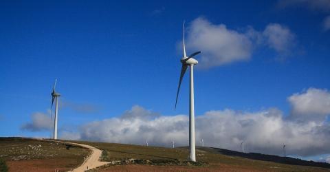 Portugal gelingt Durchbruch bei den erneuerbaren Energien
