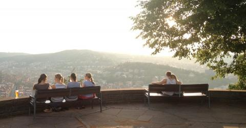 Ranking: Stuttgart ist die stressfreiste Stadt der Welt