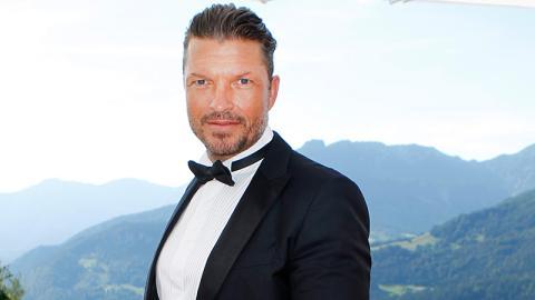 Hardy Krüger Jr. : So besiegte er seine Sucht!