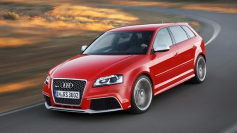 Audi RS3 im Test: Preis, technische Daten