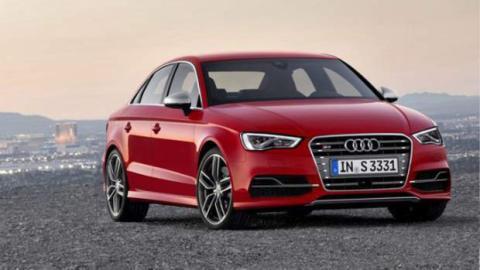 Audi S4 : Preis, Technische Daten: Die revolutionäre Limousine im Video
