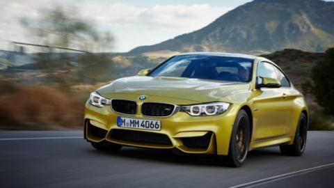 BMW M4 im Test: Preis, technische Daten
