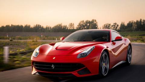 Ferrari F 12 Berlinetta : Preis, Technische Daten: Der phänomenale GT im Video