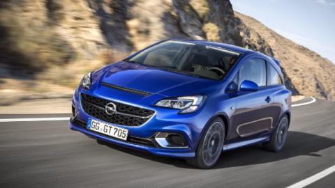 Opel Corsa OPC : Preis, Technische Daten: Der pikante Kleinwagen im Video