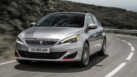 Peugeot 308 GT: Preis, Technische Daten, Video eines Sportwagens, der zugleich komfortabel und dynamisch ist