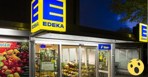 Viele Kunden sind schockiert, denn Edeka verkauft Mitte August ein bestimmtes Produkt