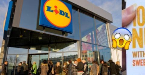 Dieses neue Lidl-Produkt steht momentan im Rampenlicht. Alle kennen und lieben es!