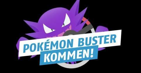Pokémon GO: Who you gonna call? Thailändische Polizei ruft Pokémon-Buster ins Leben