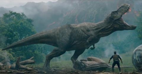 Ist es möglich, die Dinosaurier wieder zum Leben zu erwecken?