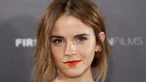 Emma Watson: Die Schauspielerin verrät eine ihrer Männerphantasien
