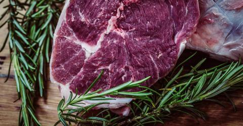Das Essen von Fleisch soll verboten werden