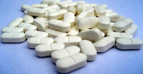 Experten warnen vor der Einnahme von Ibuprofen