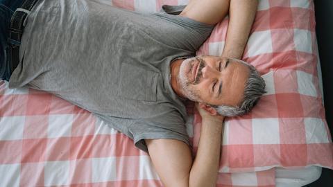 Schlafstörungen: Hier solltet ihr euer Bett nicht hinstellen, wenn ihr ruhig schlafen wollt