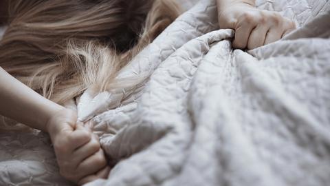 Sex: Der erstaunliche Geheimtipp, mit dem ihr im Bett länger durchhaltet