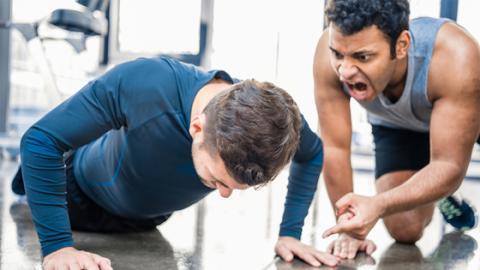 Sechs vermeintliche Trainingstipps, die deiner Gesundheit mehr schaden als nutzen