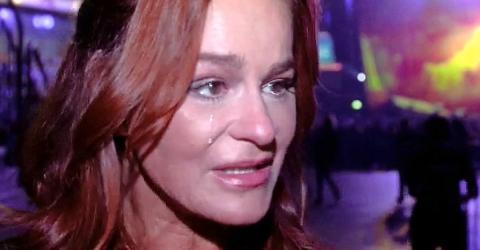 Abschied: Das werden traurige Weihnachten für Andrea Berg und ihre Familie