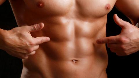 Eine sehr effektive Übung für die Bauchmuskulatur