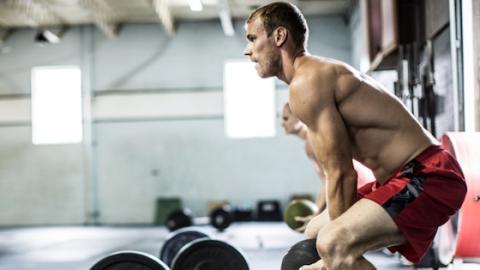 So trainiert ihr eure Muskeln in der richtigen Reihenfolge