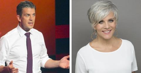 Birgit Schrowange: Lanz jr. hat eine eindeutige Meinung zu ihrer neuen Frisur