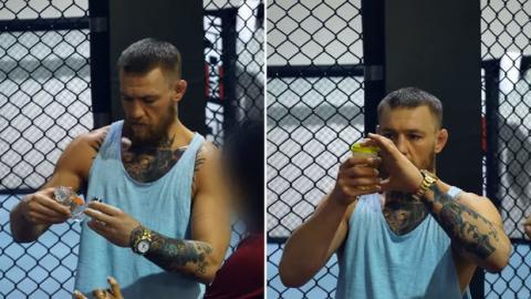 Conor McGregor: So läuft ein Dopingtest bei der UFC ab