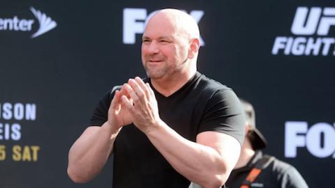 Dana White verkündet: Diese beiden Champions treten bei der UFC 233 gegeneinander an!