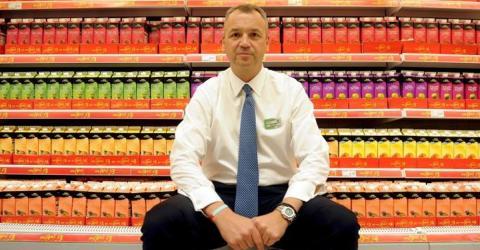 Erste Supermarktkette verkauft alle Produkte komplett plastikfrei