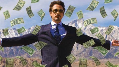 Aktien: Wer vor 10 Jahren 1.000 Euro in Apple oder Amazon investiert hat, ist heute um ein Vielfaches reicher!