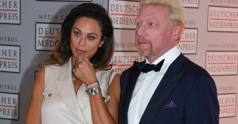 Boris Becker und Lilly: Freunde offenbaren den wahren Grund für ihre Trennung