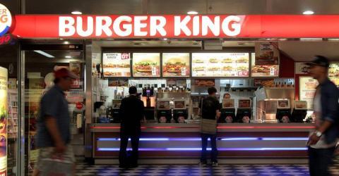 Frauenfeindliche WM-Werbung: Burger King sorgt für Empörung