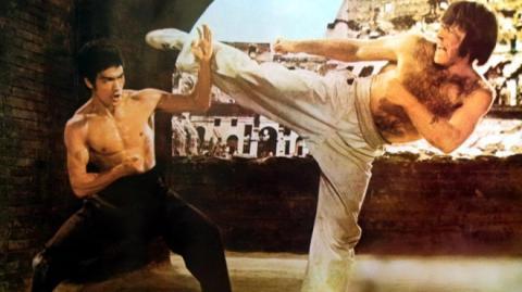 Chuck Norris enthüllt die Todesursache von Bruce Lee