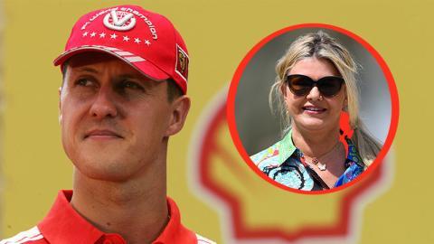 Freude im Hause Schumacher: Dieses Ereignis lässt Corinna endlich wieder lächeln
