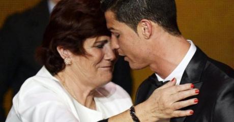 Cristiano Ronaldo: Seine Mutter sorgt für Schlagzeilen