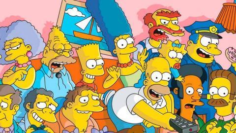 Warum sind die Simpsons gelb? Jetzt bricht ihr Erschaffer sein Schweigen!