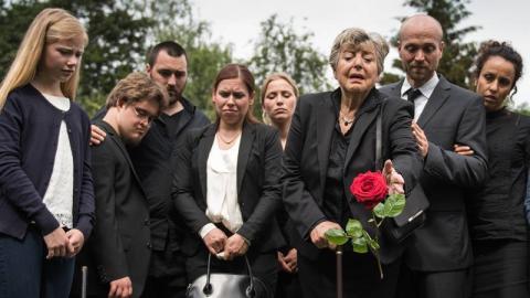 Lindenstraße: Hans Beimer ist gestorben