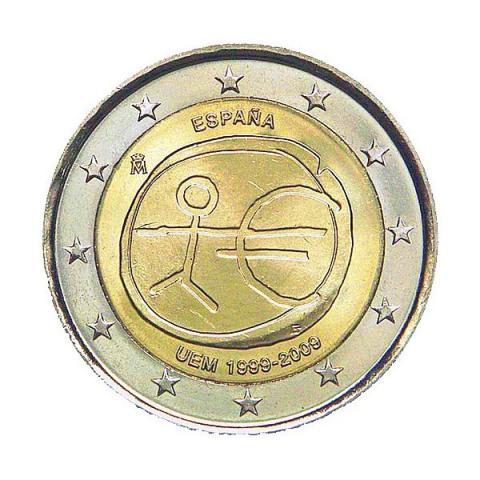 Seltene euro münen