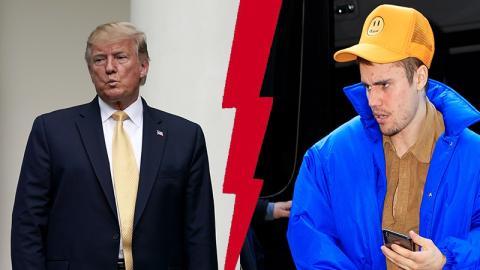 Justin Biebers mutige Entscheidung: Jetzt mischt er in der US-Politik mit