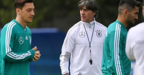 Mario Basler und Lothar Matthäus: Deswegen sind Özil und Gündogan schuld an der Mexiko-Pleite