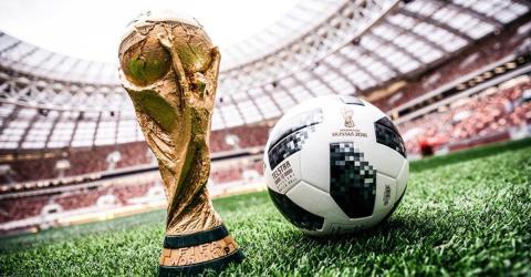 Fußball-WM 2018: Welche Regeln sind neu?