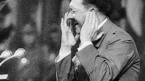 Wissenschaftler beweisen: Adolf Hitler hat sich zweimal umgebracht