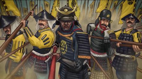 Die Legende von Yasuke: Japans afrikanischem Samurai